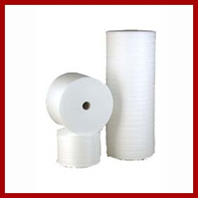 Polyfoam Wrap 100Mx1200mmx1mm